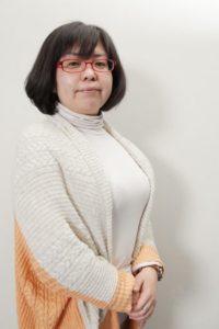 新宿区四谷の相続専門税理士法人YFPクレア 女性